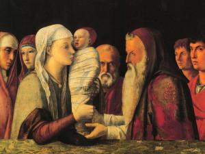 Volti della Vergine