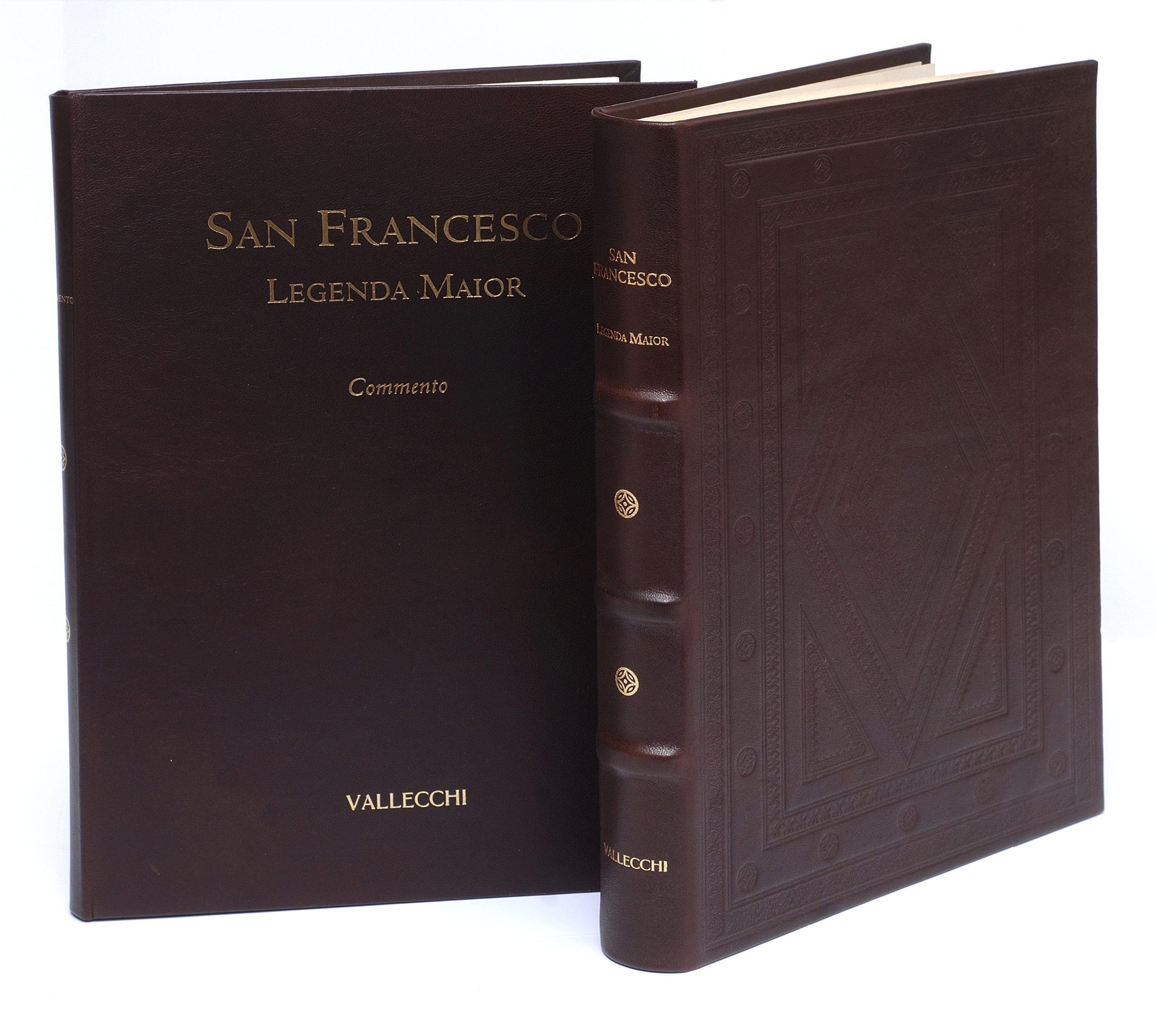 San Francesco - Legenda Maior