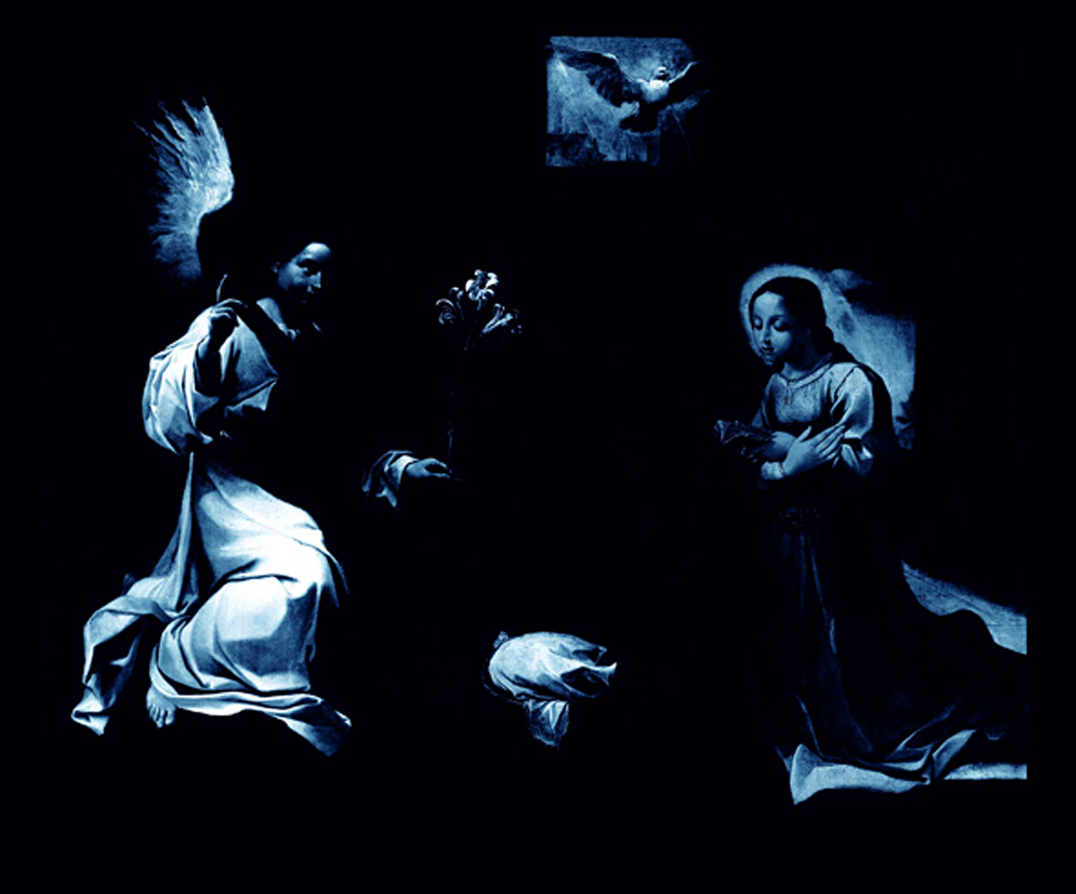 Luce di Dio