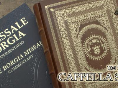 Messale Borgia