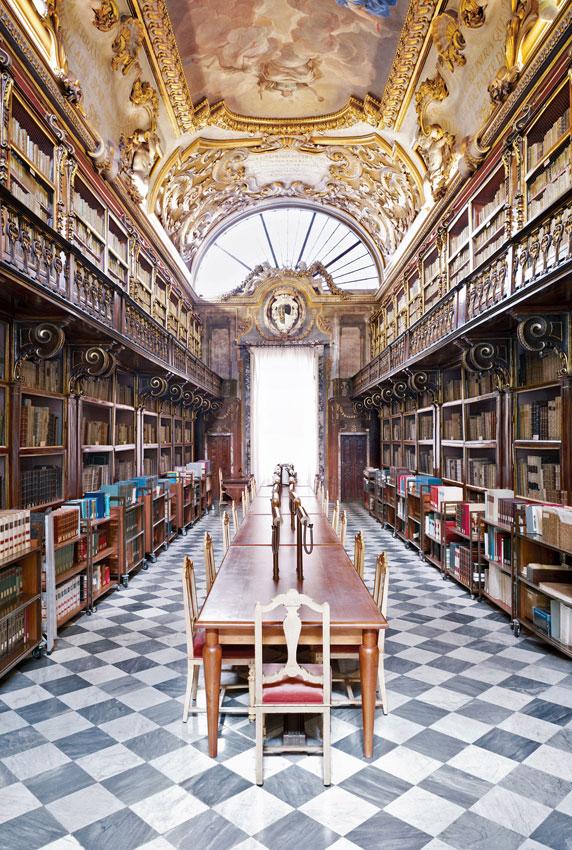Biblioteca_Riccardiana