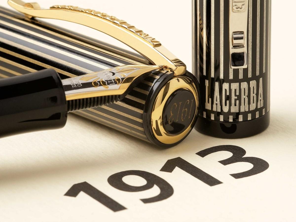 """Stilografica 1913 """"Lacerba"""""""
