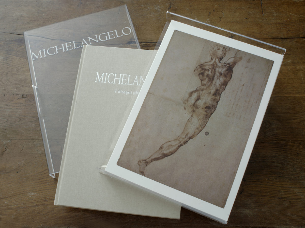 Michelangelo. I disegni più belli