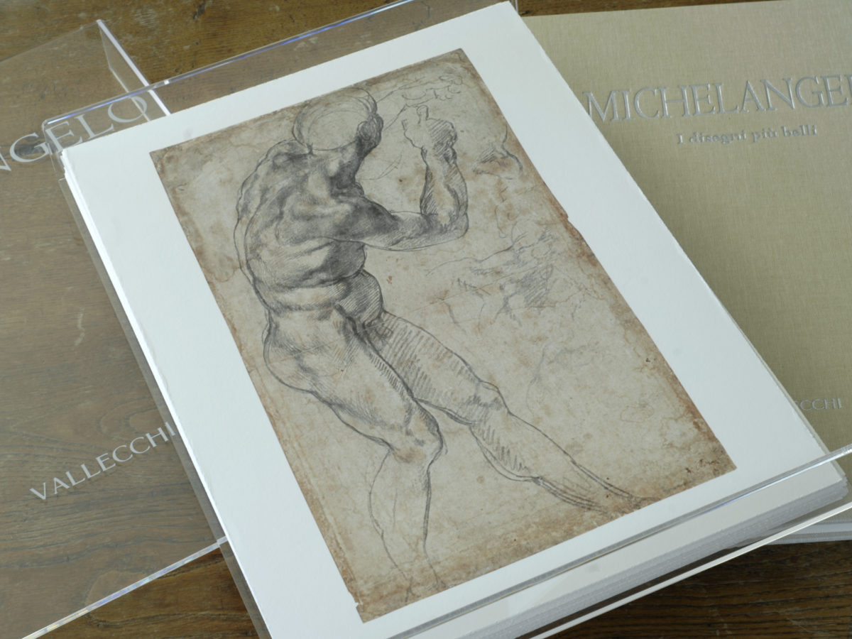 Michelangelo I Disegni più Belli