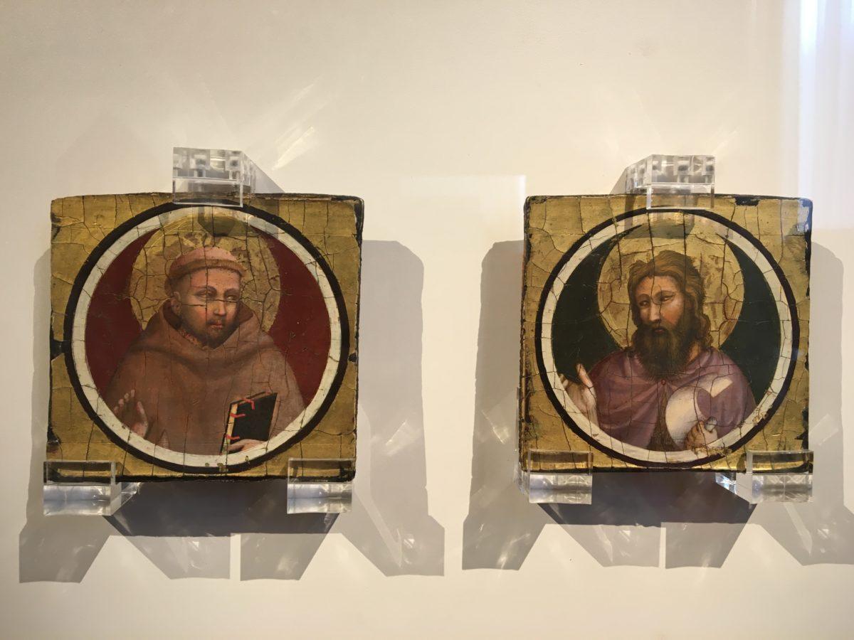 Giotto - Collezioni ECRF