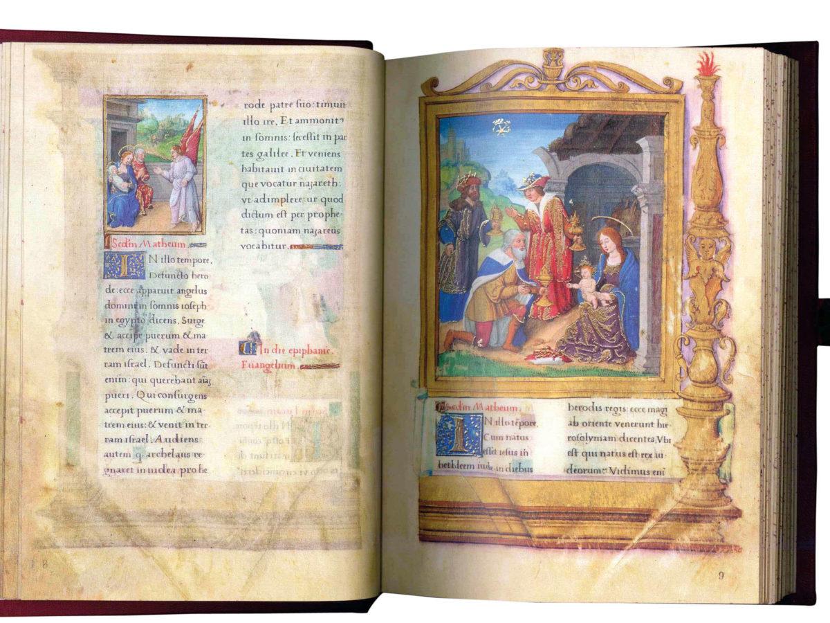 Codice Valois
